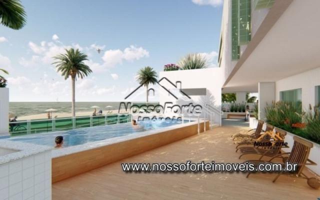 Apartamento na Vila Atlântica em Mongaguá - Foto 5