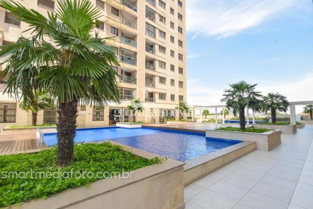 Apartamento para alugar com 2 dormitórios em Capao raso, Curitiba cod:23511002 - Foto 17