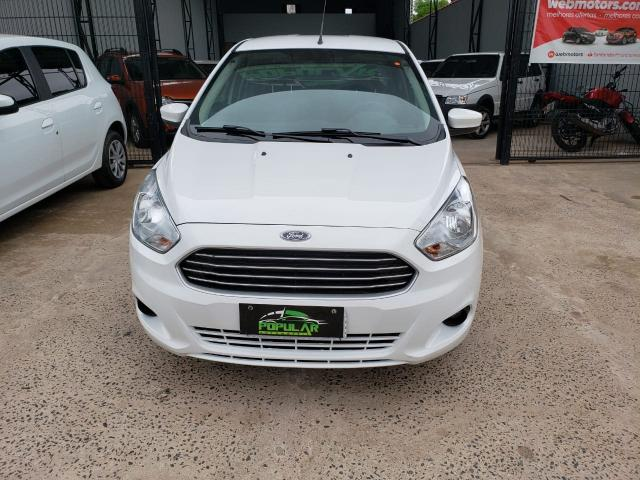 FORD KA 2017/2018 1.0 TI-VCT SE 12V FLEX 4P MANUAL - Foto 3