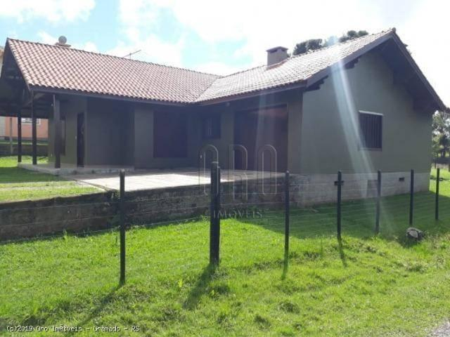 Sítio à venda, 4 m² por r$ 2.156.000 - serra grande - gramado/rs - Foto 2