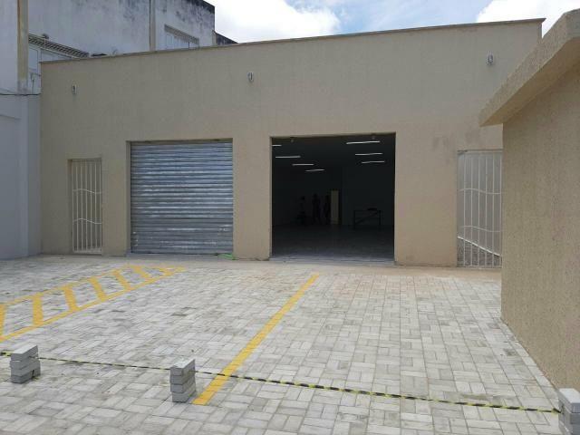 Ponto Comercial (Novo) - Centro Parnamirim