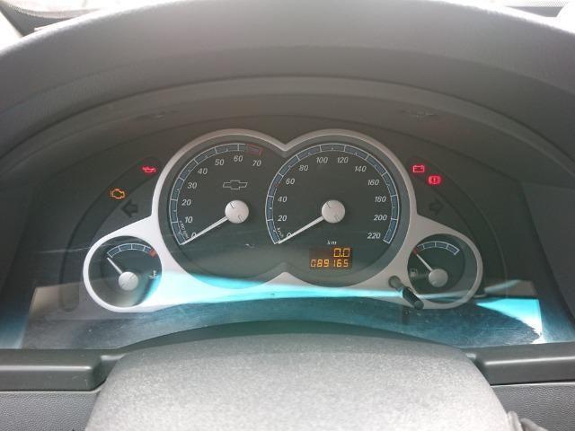 Chevrolet Meriva 1.4 Collection 2012 - Foto 10