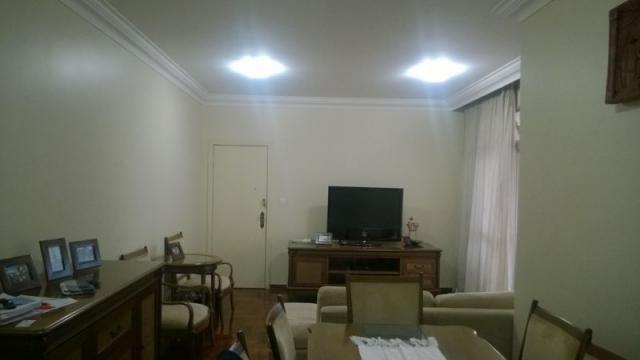 Apartamento à venda com 3 dormitórios em Nova granada, Belo horizonte cod:12029