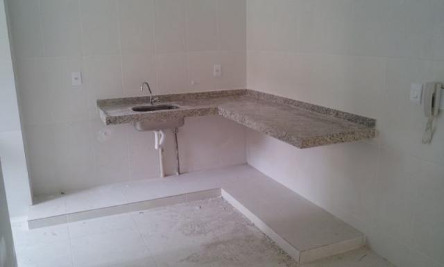 Apartamento à venda com 2 dormitórios em Salgado filho, Belo horizonte cod:12055 - Foto 9