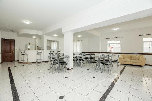 Apartamento 03 Quartos 01 Vaga no Cabral - AP0436 - Foto 19
