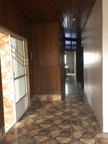 Alugo Casa Rua Castelo Branco, Bairro Nova Esperança - Foto 4