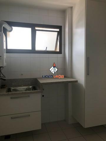 Apartamento 3/4 com Suíte para Venda no Santa Mônica - Condomínio Parc D´France - Foto 11