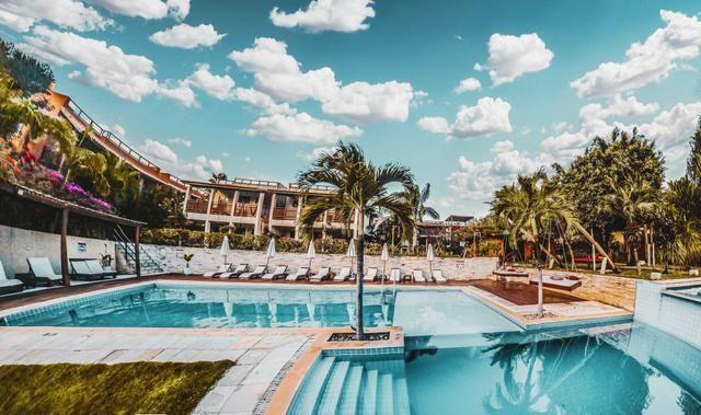 Férias no Pipa Beleza Spa Resort - Foto 4