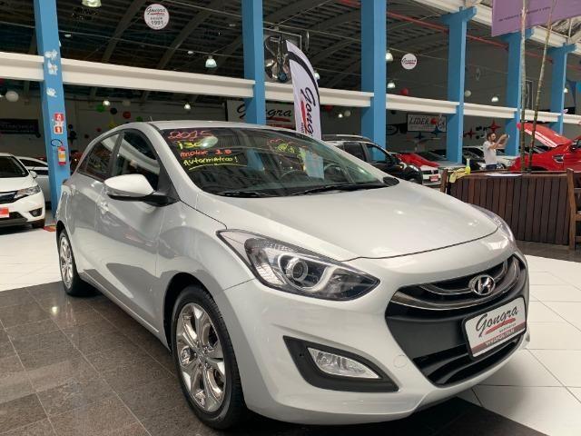 Hyundai i30 1.8 16V 4P - Automatico - Foto 2