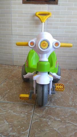 Triciclo Infantil Velocita - Foto 6