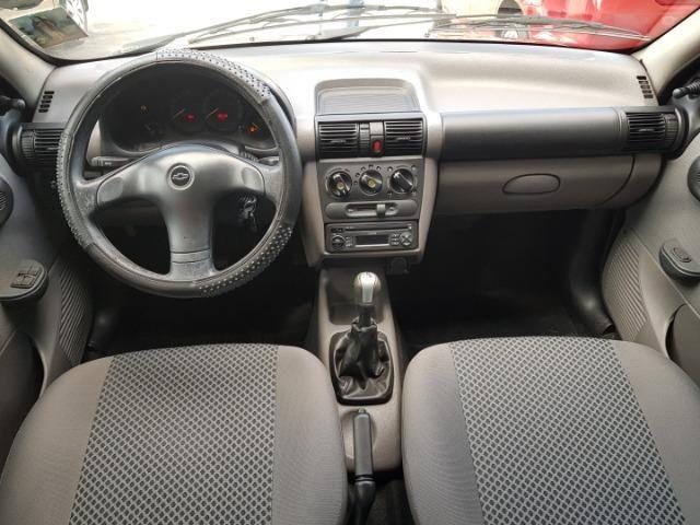 Chevrolet/Classic 1.0 2010 - Foto 9