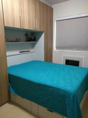 Apartamento no Anita Garibaldi com 01 suíte + 02 dormitórios - Foto 10