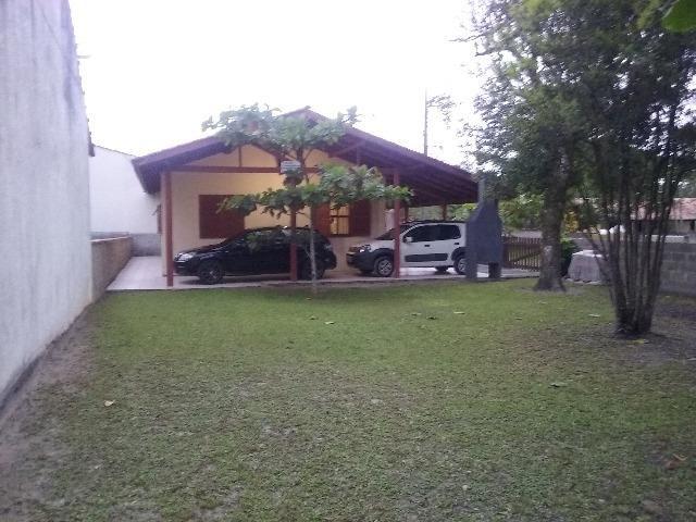 Casa temporada em itapoá S/C - Foto 2