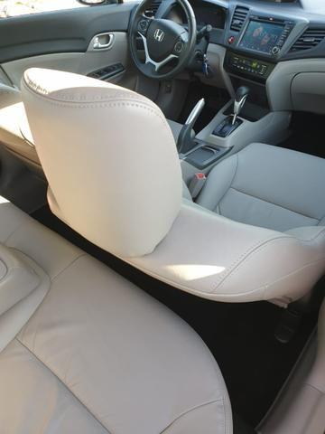 Civic LXR 2.0 impecável - Foto 3