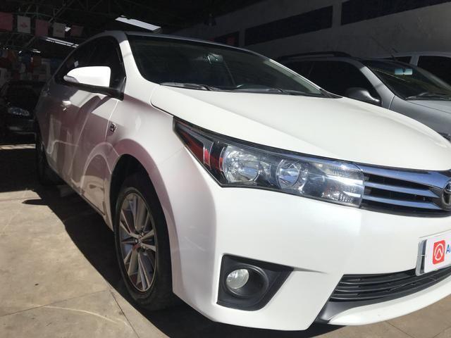 Toyota Corolla XEI 2.0 - Foto 3