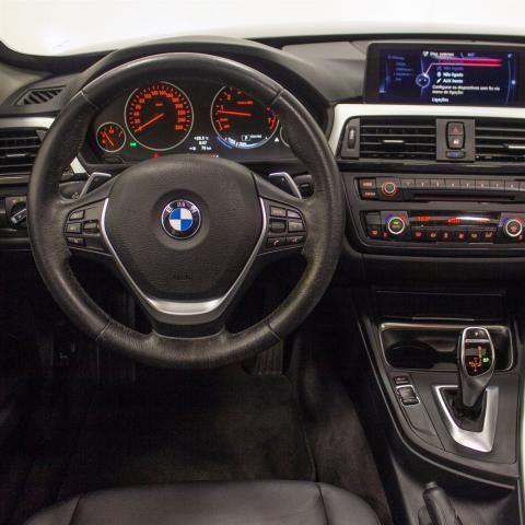BMW 328I 2013/2014 2.0 GP 16V ACTIVEFLEX 4P AUTOMÁTICO - Foto 7