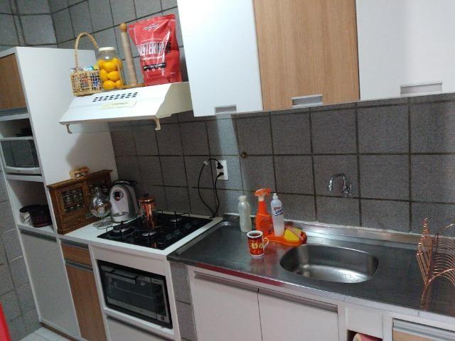 Apartamento com 3 quartos 85m2 Nova Panrmirim - Foto 11