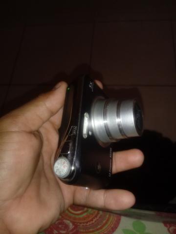 Maquina de tirar foto troco em algo do meu enterece - Foto 5