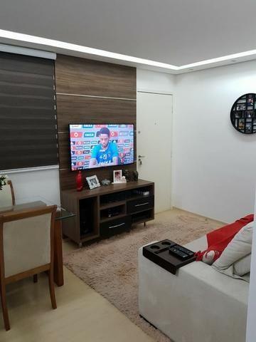 Apartamento com 03 quartos no bairro Buritis - Foto 4