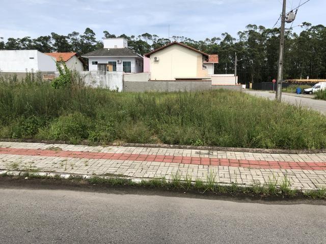 Terreno de Esquina em Palhoça - PORTAL DO SUL -Aririú -Palhoça - SC, cidade que + cresce - Foto 4