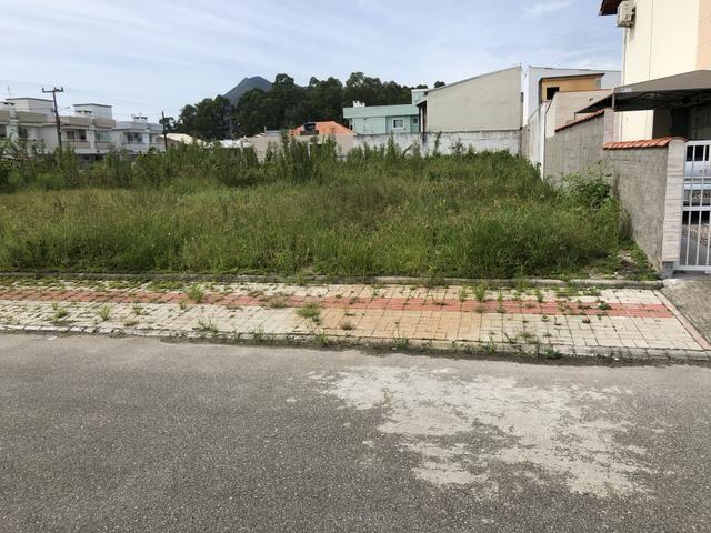 Terreno de Esquina em Palhoça - PORTAL DO SUL -Aririú -Palhoça - SC, cidade que + cresce