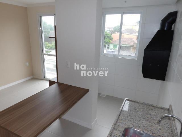 Apto 1 Dormitório Semi Mobiliado - Próximo Universidade Franciscana - Foto 3