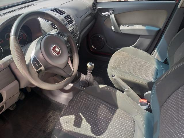 Fiat Grand Siena Essence 1.6 2015 Oferta tanque cheio - Foto 4