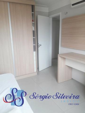Apartamento no Meireles com 3 quartos e vista mar área de lazer! - Foto 6