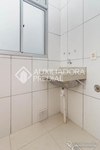 Apartamento para alugar com 2 dormitórios em Alto petrópolis, Porto alegre cod:270810 - Foto 18