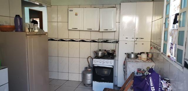 Oportunidade!! Casa Jardim Roriz, Planaltina DF.( Vendo Barato R$110.000,00) - Foto 3