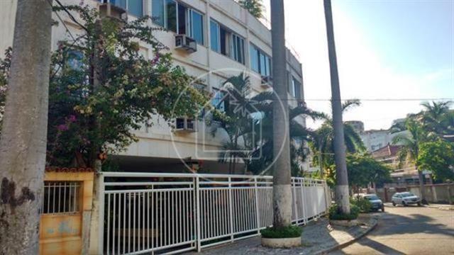 Apartamento à venda com 3 dormitórios em Jardim guanabara, Rio de janeiro cod:850634