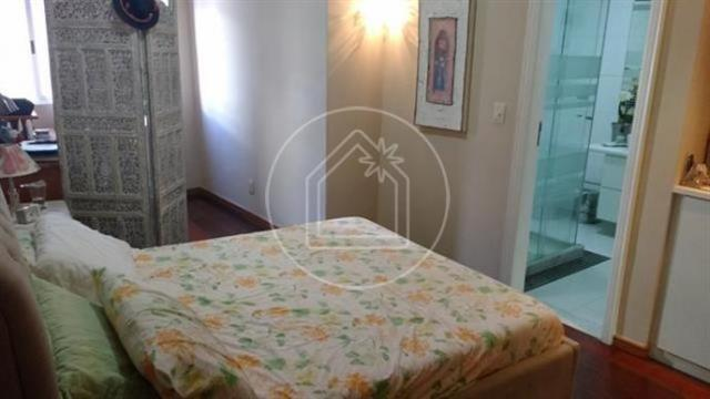 Apartamento à venda com 3 dormitórios em Jardim guanabara, Rio de janeiro cod:850634 - Foto 10