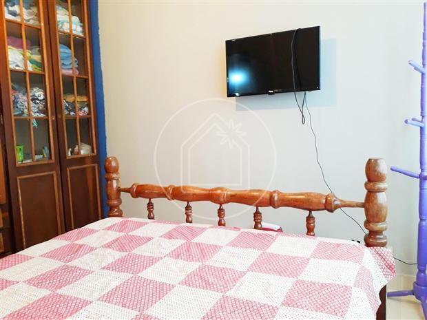 Apartamento à venda com 3 dormitórios em Olaria, Rio de janeiro cod:850502 - Foto 10