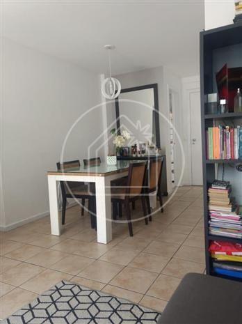 Apartamento à venda com 2 dormitórios em Itaipu, Niterói cod:850851 - Foto 4