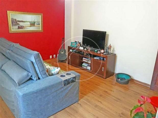 Apartamento à venda com 3 dormitórios em Olaria, Rio de janeiro cod:850502 - Foto 2