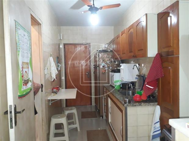 Apartamento à venda com 2 dormitórios em Meier, Rio de janeiro cod:850635 - Foto 13