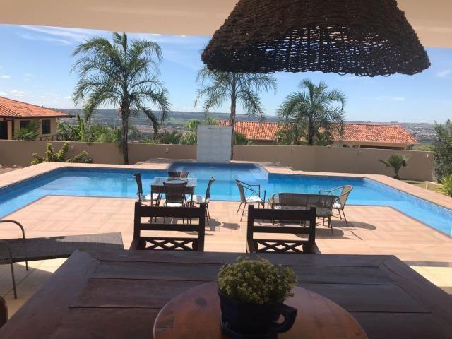 Samuel Pereira oferece: Casa Sobradinho Grande Colorado Solar de Athenas Nova 4 suites - Foto 3