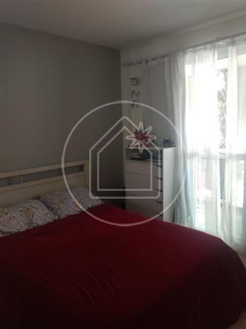 Apartamento à venda com 2 dormitórios em Itaipu, Niterói cod:850851 - Foto 6