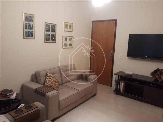 Apartamento à venda com 2 dormitórios em Meier, Rio de janeiro cod:850635 - Foto 4