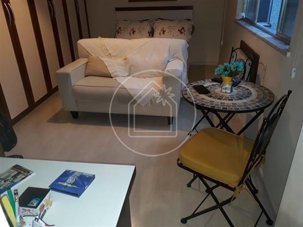 Apartamento à venda com 2 dormitórios em Meier, Rio de janeiro cod:850635 - Foto 7