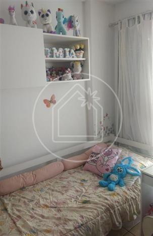 Apartamento à venda com 2 dormitórios em Itaipu, Niterói cod:850851 - Foto 10