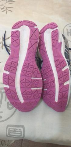 eb71471aee5 Tenis asics original - Roupas e calçados - Cosme Velho