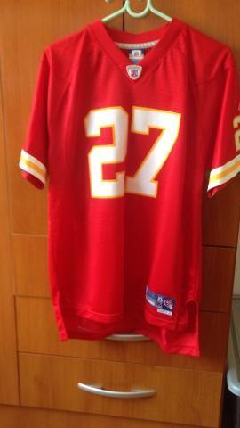 cf59589c7 Camisa NFL football futebol americano adulto M original Reebok ...