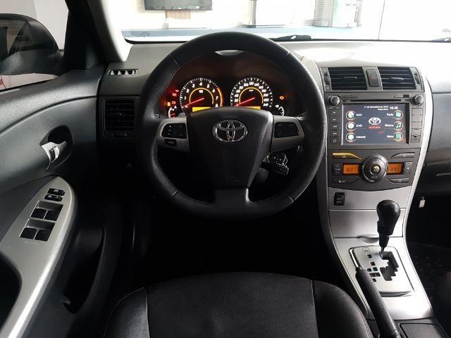 Toyota Corolla XRS 2.0 Flex 16V Aut - Foto 9