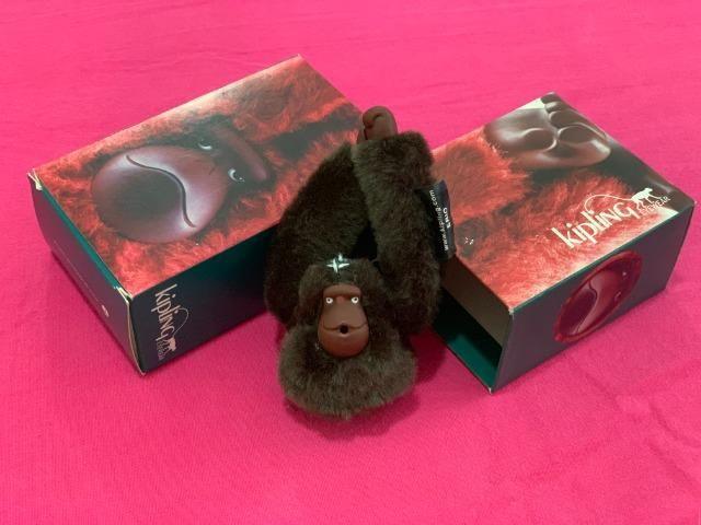 35dd91661 Chaveiro macaco kipling erio bijouterias relógios e acessórios jpg 640x480  Chaveiro macaco kipling verde