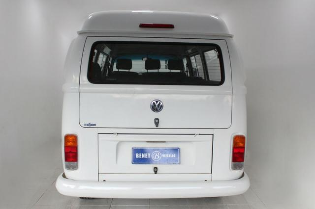 Vw - Volkswagen Kombi Standard Mi 1.4 Flex - 2014 - Foto 5
