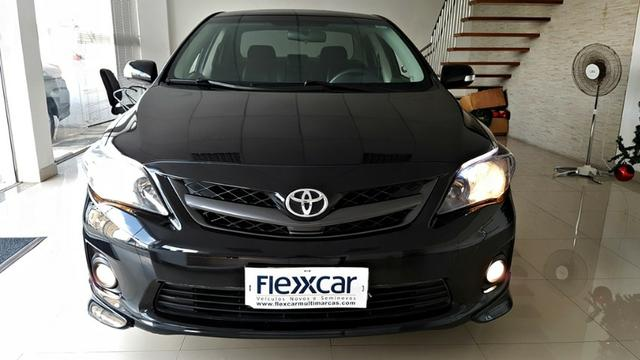 Toyota Corolla XRS 2.0 Flex 16V Aut - Foto 6
