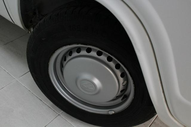 Vw - Volkswagen Kombi Standard Mi 1.4 Flex - 2014 - Foto 19