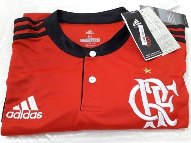 a33943e98b9bb0 Camisa Adidas Flamengo - Jogador 10 - Esportes e ginástica - Praia ...