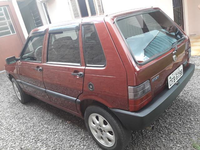 Fiat Uno 96